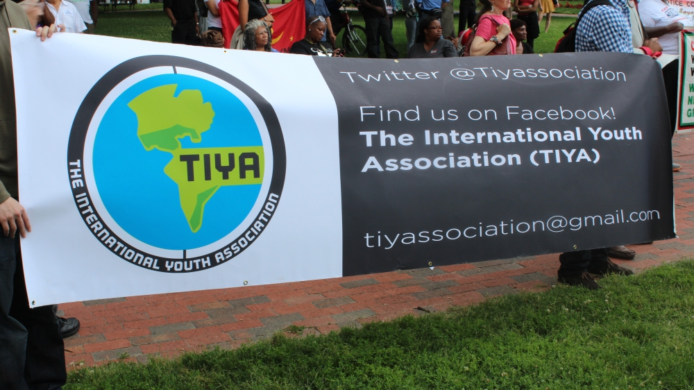 (PHOTOS) IBW Call to Action to End Mass Incarceration & War on Drugs (6/6)