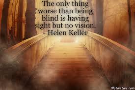 Sight No Vision